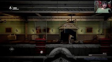 Assassin's Creed Chronicles: Russia - 7. В прицеле (прохождение на русском)