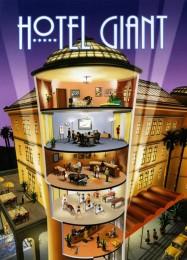 Обложка игры Hotel Giant