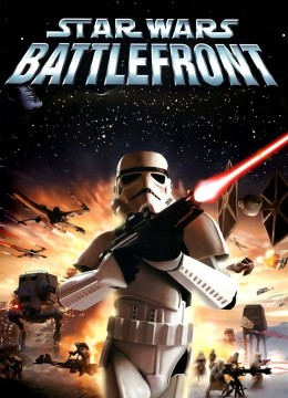 Star Wars: Battlefront (2004)