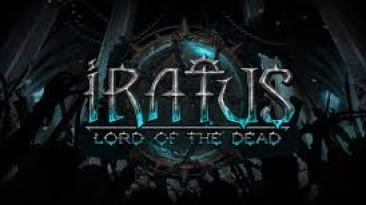 Iratus: Lord of the Dead получит озвучку от Гоблина