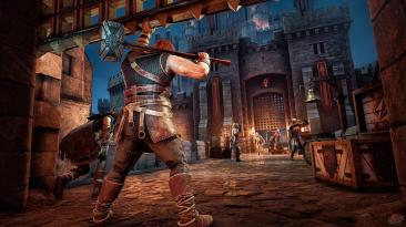 10 минут геймплея Hood: Outlaws & Legends