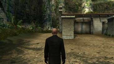 "Hitman: Blood Money ""widescreen Hitman BM"""