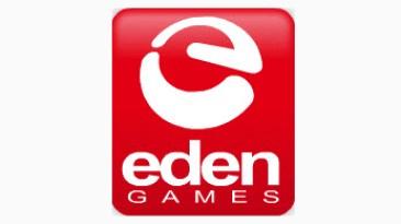 Eden Games закрылась
