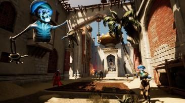 Бывшие разработчики BioShock объявили дату релиза игры City of Brass