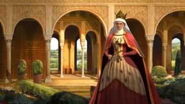 Испанцы и инки появятся в Civilization 5