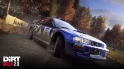DiRT Rally 2.0 в Steam продают со скидкой