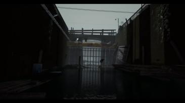 Как бы выглядел Half-Life 2 на Unreal 4