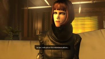 """Обзор серии """"Deus Ex"""". Часть 4 """"The Fall"""""""