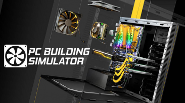 PC Building Simulator продан тиражом 600 тысяч копий