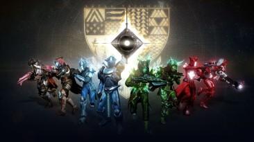 Релизный трейлер дополнения Age of Triumph для Destiny