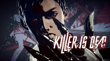 Suda51 заинтересован в создании сиквела Killer Is Dead
