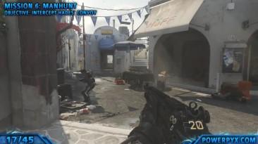 Call of Duty: Advanced Warfare '''Разведданные'' (1)