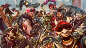 В Steam открылся предзаказ Bleeding Edge - игры от авторов Hellblade и DmC