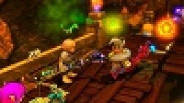 Dungeon Defenders преодолела рубеж в один миллион проданных копий