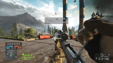 Мы сломали Battlefield 4...