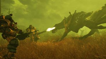 Капитализм - настоящий враг Fallout 76