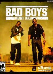 Обложка игры Bad Boys 2