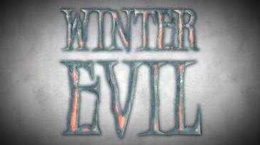 "Overlord: Raising Hell ""WinterEvil - зимний ретекстур"""
