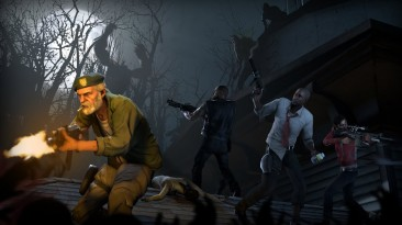 Официально: Left 4 Dead 2 получит 24 сентября официальное обновление The Last Stand