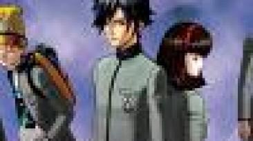 Shin Megami Tensei: Persona появится на Западе 22-го сентября