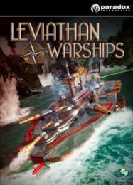 Обложка игры Leviathan: Warships