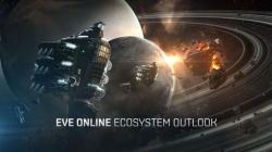 Планы Eve Online на 2021 год включают проверку экосистемы и борьбу с ботами