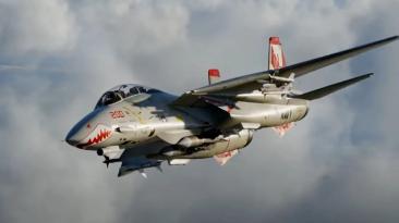 Новый трейлер военного авиасимулятора DCS World