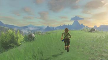 Фанат The Legend of Zelda: Breath of the Wild сумел пройти гонку всего за 23 секунды