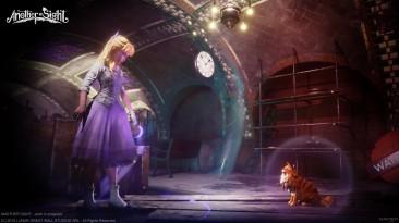 Сюрреалистическое приключение Another Sight 18 июня посетит XboxOne и PS4