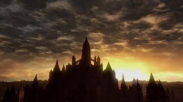 Dark Souls Lore. Глава 3. Путь избранной нежити. Перекрёсток миров