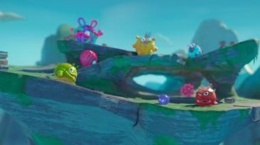 Релизный трейлер броулера Deformers для PlayStation 4, Xbox One и PC