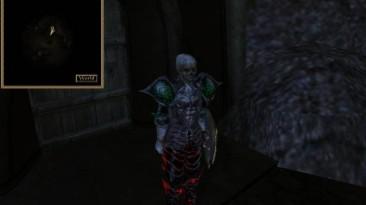 "Morrowind ""Носимые черепа"""
