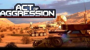Act of Aggression - Новый трейлер, дата выхода и системные требования