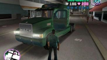 "Grand Theft Auto: Vice City ""MACK CH 600"""