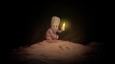 Candle: Геймлпейный трейлер