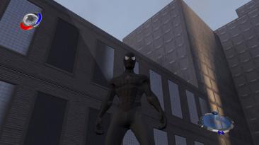 """Spider-Man 3: The Game """"New Noir Univerce"""""""