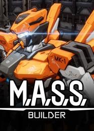 Обложка игры M.A.S.S. Builder