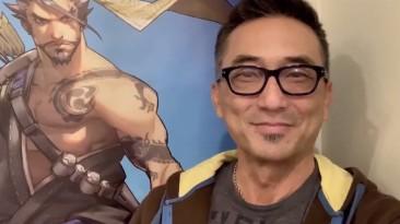 Актер озвучки Хандзо сообщил, что уже записал несколько фраз своего героя для Overwatch 2