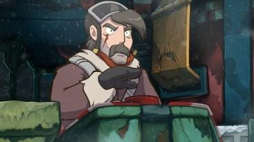 Состоялся релиз приключенческой игры Deponia Doomsday от Daedalic Entertainment