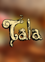 Обложка игры Tala
