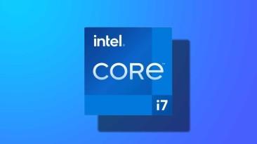 Немецкий ритейлер предлагает купить Intel Core i7-11700K
