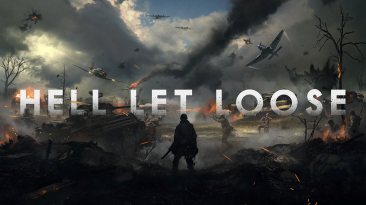 Hell Let Loose выйдет из раннего доступа в июле
