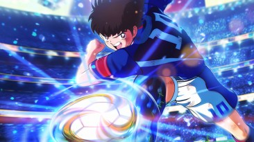 Captain Tsubasa: Rise of New Champions: Таблица для Cheat Engine [1.10.1/UPD:08.01.21] {asthebloody}