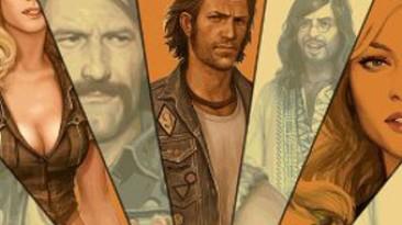 Ride to Hell: Retribution появится на PC, PS3 и Xbox 360 в июне
