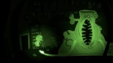 Bulb Boy - Внутри Кишок Монстра! #ФИНАЛ
