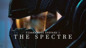 Неофициальные промо-постеры представляют актерский состав Mass Effect в совершенно новом свете