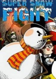 Обложка игры Super Snow Fight