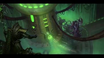 Battlefleet Gothic: Armada 2 Начало пути