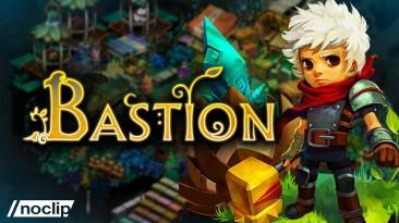 Вышел документальный фильм о создании игры Bastion