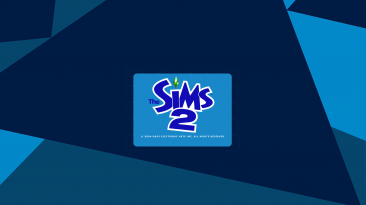 "The Sims 2 ""Loading Screens in The Sims 4 Style"""